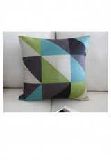 Triangle Shape Cushion