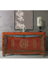 Kailas Chinese Sideboard / Buffet 148cm
