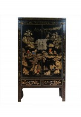 Pranav Chinese Style Sideboard