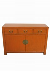 Marello Chinese Antique  Sideboard Small 120W