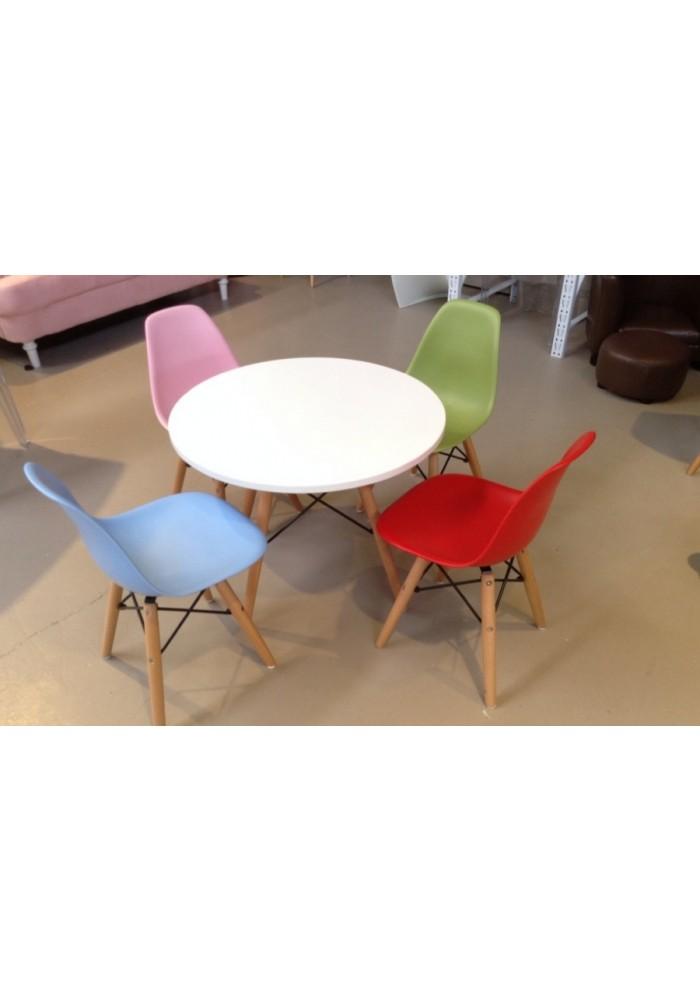 Kids Replica Eames DSW Chair Plastic. Dsw Replica Chairs Nz. Home Design Ideas
