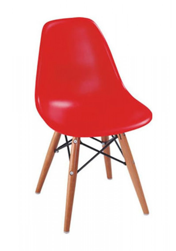 Kids replica eames dsw chair plastic for Eames plastic armchair replica