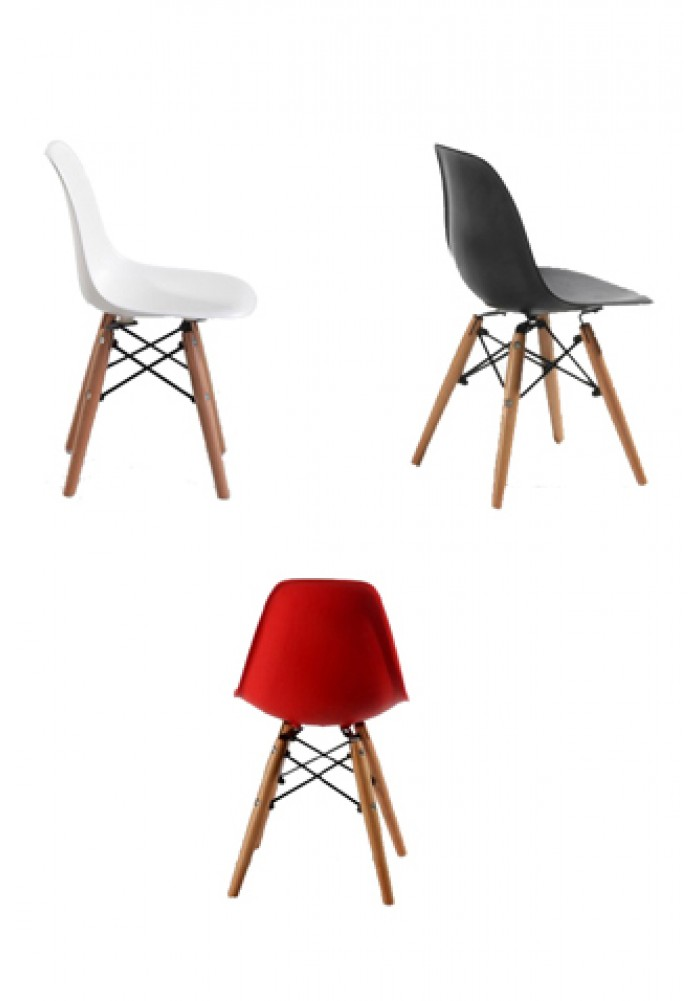 Kids Replica Eames DSW   Eiffel Table   Chair Set. Dsw Replica Chairs Nz. Home Design Ideas