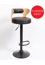 Nick Bar Stool H77cm