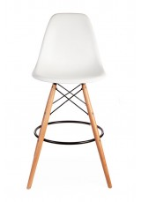 Replica Eames DSW  Bar Stool