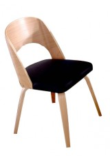 Cameron Plywood Dining Chair