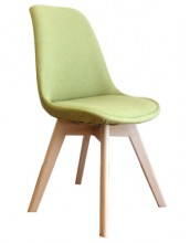 Gitte Chair-Upholstery