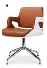 Amir Office Chair Low Back