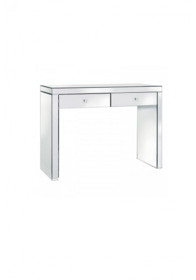 Daisey Mirrored Dressing / Console Table