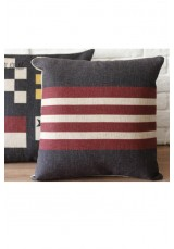 Plaid Cushion C