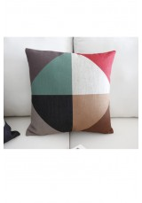 Modern Exotic Cushion A