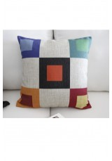 Modern Exotic Cushion C