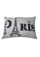 Eiffel Cushion