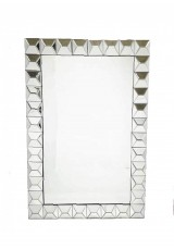 Adolfo Wall Mounted Mirror 120*80cm