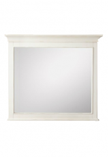 Giada Bathroom Wall Mirror 1000*800mm