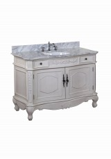 Mirah Single Vanity W121cm - Stone Top