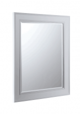 Kadri Rectangle bathroom wall mirror