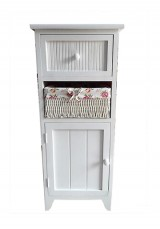 Makhi 1 drawer 1 door storage unit