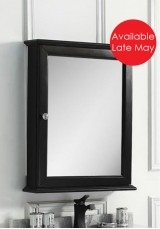 Sally Bathroom Wall Mirror Cabinet