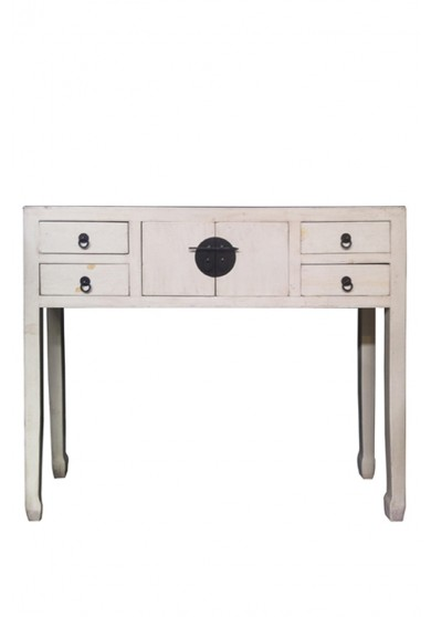Ronna Chinese Console Hall Table W93cm