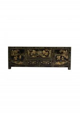 Quinn Chinese TV Cabinet W154cm