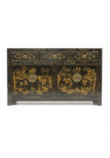 Farrell Chinese Antique Sideboard / Buffet