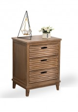 Ariyah Bedside Table