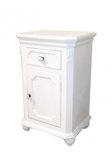 Damien Bedside Table