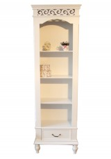 Zagiri  Bookcase / Display Tall Unit 186CM