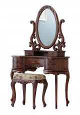 Hunsdale Dressing Table W102cm