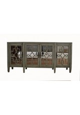 Cadence Antique Sideboard / TV Cabinet  182CM