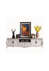 Ekka French Style TV Cabinet  220CM