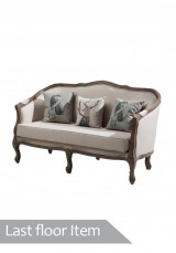 Casa Maison Sofa 2 Seater in Blue *Floor Item*