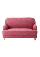 Kids Bernard Two Seater Sofa