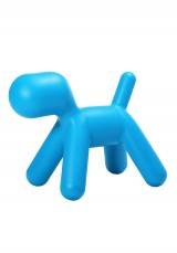 Kids Replica Puppy Chair-Small