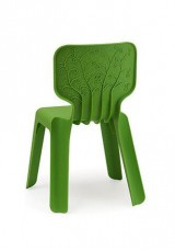 Replica Alma kids Side Chair