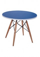 Kids Replica Eames Table - Round