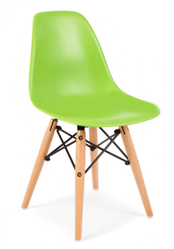 Kids replica eames dsw chair plastic for Eames dsw replica