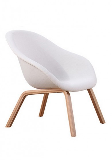 Adonis Lounge Armchair