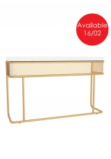 Gabbo Console Table 100W