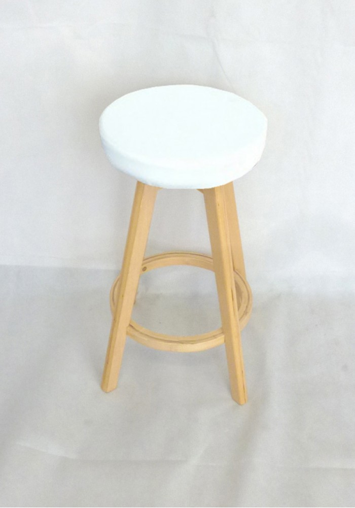 Astonishing Augusta Bar Stool 65Cm Last Floor Item Gmtry Best Dining Table And Chair Ideas Images Gmtryco