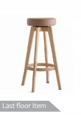 Augusta Bar Stool 65cm *Last Floor Item*