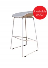 Elaine Bar Stool H65