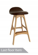 Kami Bar Stool SH65 *Last Floor Item*