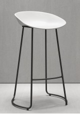 Lameez Counter Stool SH70cm