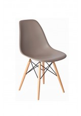DSW Replica Eames SIDE Chair. 16 COLOURS
