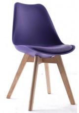 Gitte Chair-Plastic