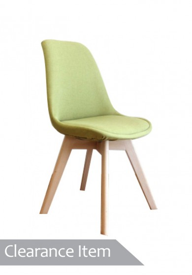 Gitte Chair - Upholstery *Clearance Item*
