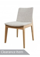Kailey Dining Chair Set of 4  *Clearance Item*