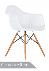 DAW Dining Chair Replica Eames *Clearance Item*